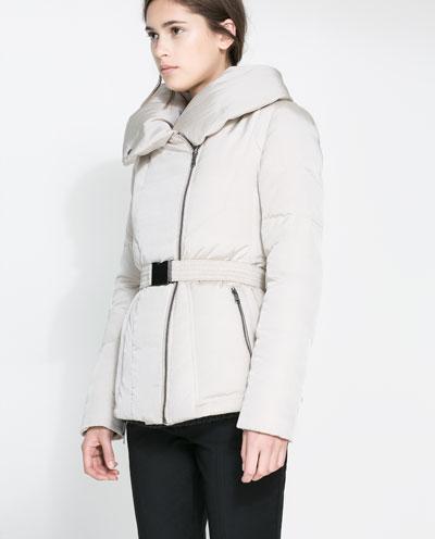 Zľavy a výpredaje  Zimné bundy a kabáty (http   www.luxurymag 7fa46bbe99d