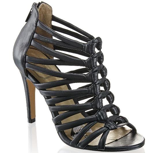 134c3c730eaa Budeme zase nosiť Rimanky  Nové modely obuvi u značky Humanic (http