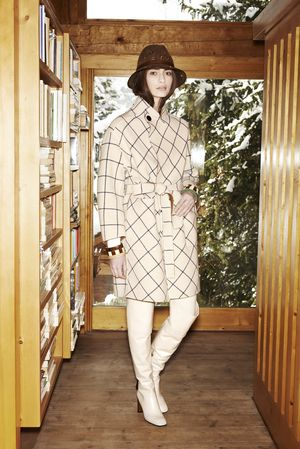 Louis Vuitton v Icons kolekcii 2014/2015 oslavuje Charlotte Perriand (http://www.luxurymag.sk)
