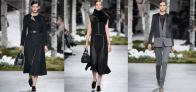 Hugo Boss Womenswear jeseň / zima 2014