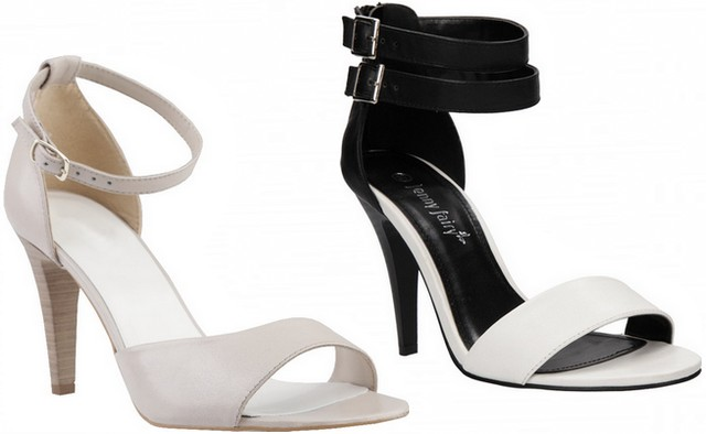 b87f8c6969865 Štýlový vzhľad - Letné topánky CCC 2014! (http://www.luxurymag ...