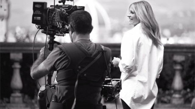 Calzedonia a Julia Roberts: Život je cesta! (http://www.luxurymag.sk)