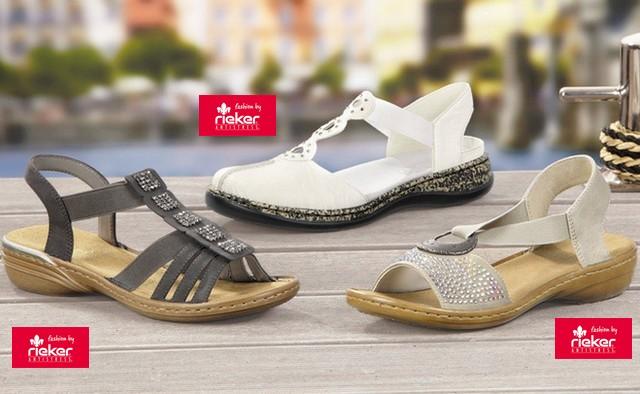 7d425881ad09c Samozrejmosťou je všemocný internet, kde si možno zakúpiť ako najnovšie,  tak aj staršie kolekcie obuvi značky Rieker. V kamenných obchodoch je možné  topánky ...