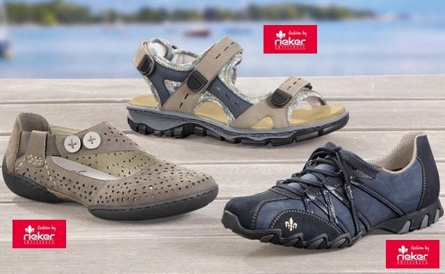 0aaadbed5728 Pohodlná obuv značky Rieker! — LUXURYMAG