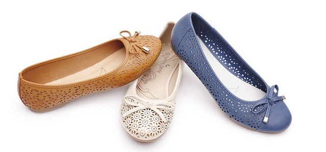 131d57cd1524a Jarná a letná kolekcia topánok od CCC - Ženy, muži, deti — LUXURYMAG