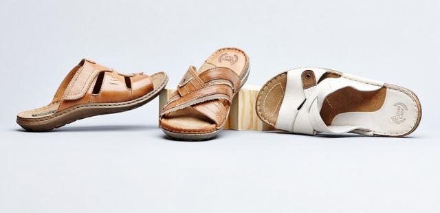 778cbaa7657b6 Najväčšími expertkami a milovníčkami obuvi sú bezpochyby ženy, na ktoré CCC  zamerala väčšinu svojej jarnej a letnej kolekcie. Na jar si dámy ešte rady  obujú ...