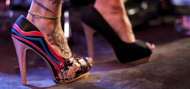 f4b008254fa20 Dámske jarné topánky 2015 — LUXURYMAG