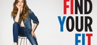 Jeans mánia! - Lookbook Find Your Fit od značky Tally Weijl 26bb93d6d2a