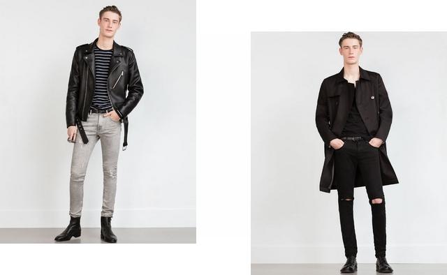 b38540048e Zara Men - jesenná kolekcia Zara pre mužov — LUXURYMAG