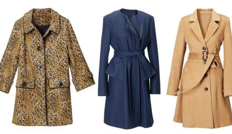 931b259a53b7f Dámske jesenné a zimné kabáty sú tu! — LUXURYMAG