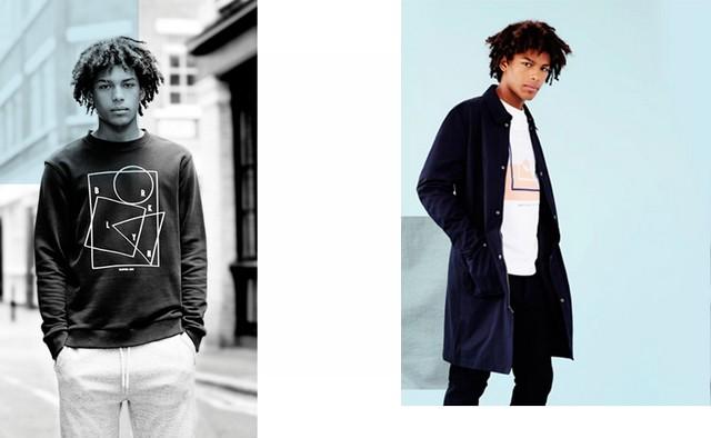 da60a5c1d904 ... je akási odnož špecializujúca sa na pánsku módu – značka TOPMAN