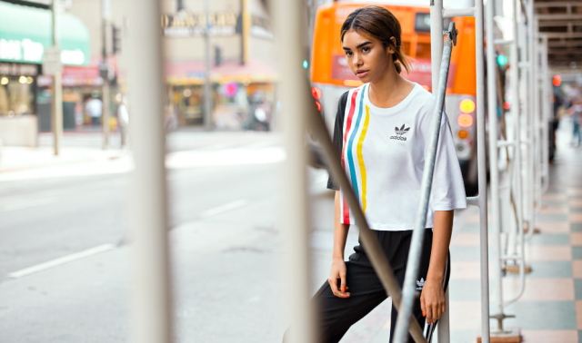 92efd5875e64 Adidas kolekcia pre jeseň  zimu 2016 — LUXURYMAG