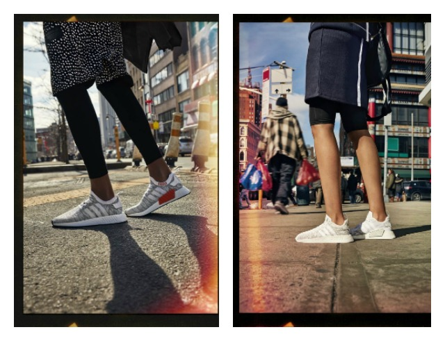 492e29615551 Adidas zbrojí na jeseň a zimu 2017 — LUXURYMAG