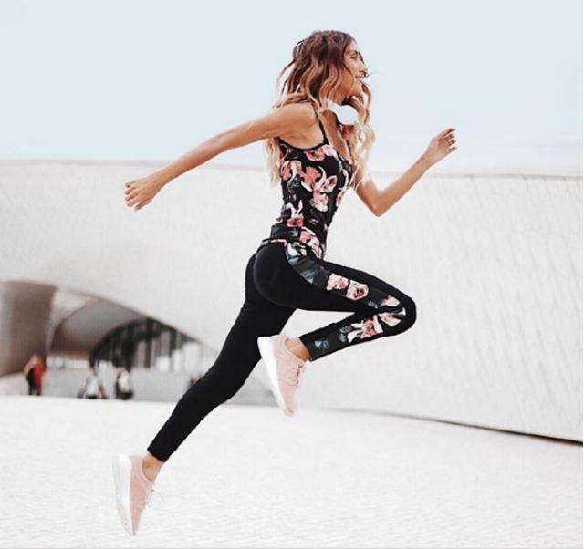 a52a51c6b3b5 Značka Tezenis predstavuje novú kolekciu jesenného oblečenia pre šport a  voľný čas