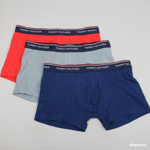 Tommy Hilfiger Trunk Premium Essentials