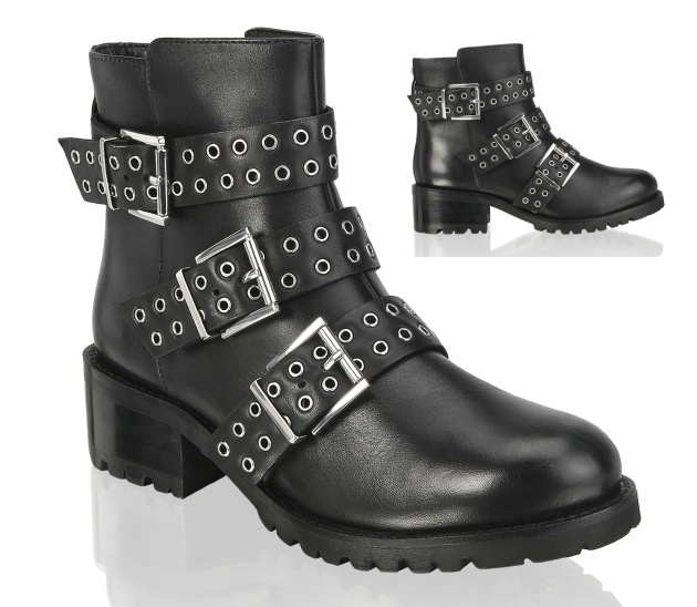 Kate Gray bikers boot za 101 €