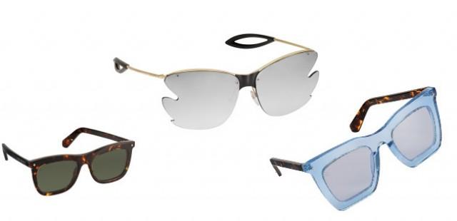 b134e583b Vybavte sa na leto: slnečné okuliare Louis Vuitton sú štýlovka ...