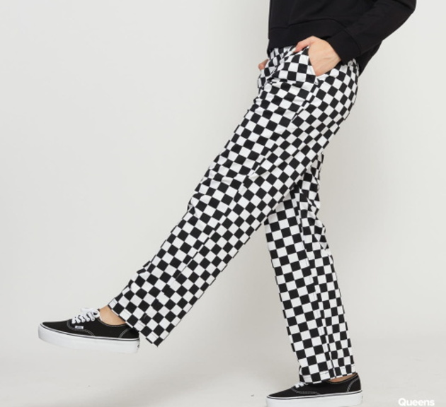 Vans WM Authentic Chino Print Trousers