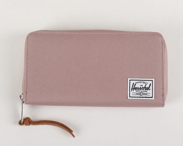 The Herschel Supply CO. Thomas + Wallet
