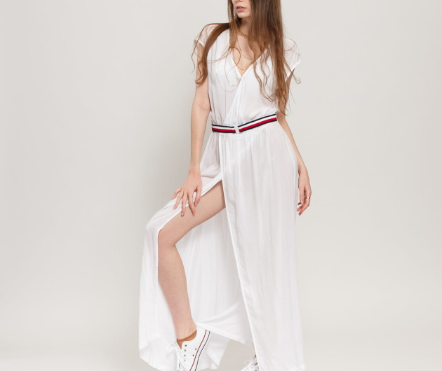Tommy Hilfiger Wrap Dress